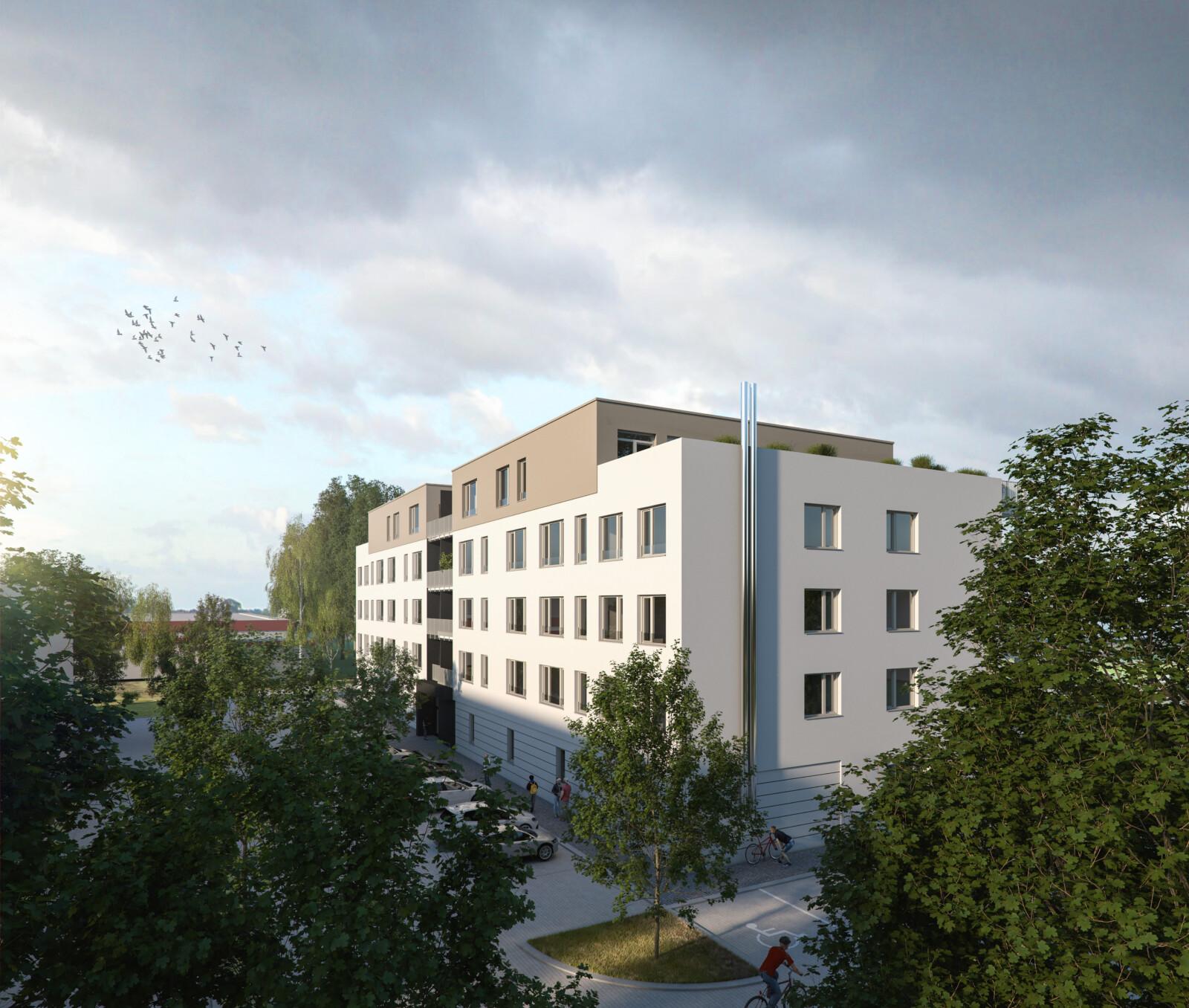 rezidence Obvodová (4)